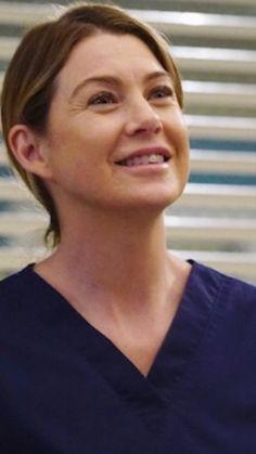 Meredith Grey Hair, Ellen Pompeo, I Am Alone, Im Alone