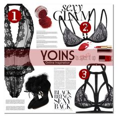 """""""Yoins37"""" by angel-a-m ❤ liked on Polyvore featuring Chanel"""