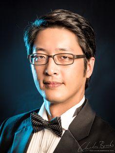 Richard Liu, Guildhall trained concert pianist, accompanist, répétiteur, and teacher extrordinare!