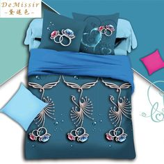 Find More Bedding Sets Information about 3D Bedding Set Emerald Green Queen Size 4PCS Duvet Cover Sheet 2Pillow Case housse de couette Children fundas nordicas 3d,High Quality sheet veneer,China sheet set Suppliers, Cheap sheets satin from Top Qulity Human Hair Factory on Aliexpress.com