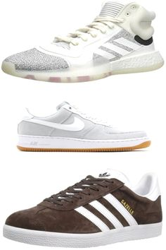 Discover Ladies New Sneakers Ideas New Sneakers, Ladies Sneakers, Footwear, Adidas, Lady, Men, Shoes, Tips, Fashion