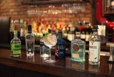 Event Preview: Gin tasting and lunch at The Honours, Glasgow Gin Tasting, Glasgow, Vodka Bottle, Lunch, Eat, Drinks, Blog, Drinking, Beverages