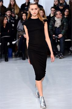 Julien David - Collections Fall Winter 2013-14 - Shows - Vogue.it