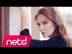 Demet Akalın - Hayalet - YouTube