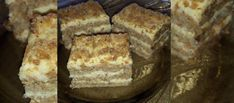 PRAJITURA KRANTZ | Retete Culinare Mousse, Banana Bread, Caramel, French Toast, Pie, Breakfast, Desserts, Food, Cakes