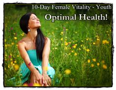 10-Day Female Vitali