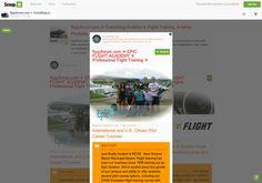 flygcforum.com ✈ EPIC FLIGHT ACADEMY ✈ Professional Flight Training for Over 15 Years ✈