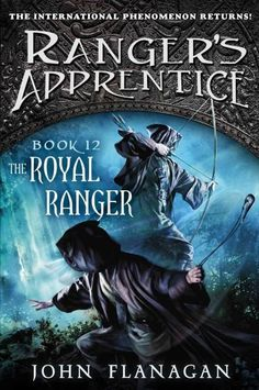 The story that brings the Ranger's Apprentice arc full-circle! Will Treaty has come a long way from the small boy with dreams of knighthood. Life had other plans for him, and as an apprentice Ranger u
