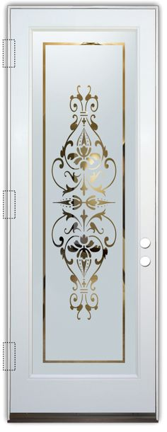 interior frosted glass doors sandblasted glass iron gates ornate design victorian decor sans soucie bordeaux