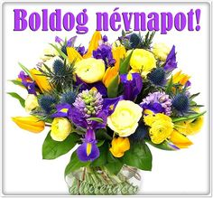 Name Day, Holidays And Events, Table Decorations, Birthday, Floral, Happy, Plants, Weddings, Google