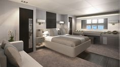 Pearl team up with Kelly Hoppen on new 75ft flagship photo