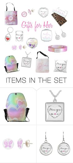 Gifts for Her by czechoffthebeatenpath on Polyvore featuring art