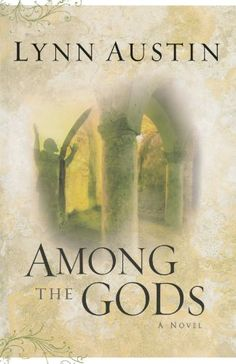 Among the Gods (Chronicles of the Kings #5) (Volume 5) by Lynn Austin http://www.amazon.com/dp/0764229931/ref=cm_sw_r_pi_dp_CTtLwb12C9V69