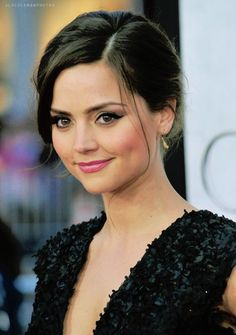 Jenna Louise Coleman was born on April 27, 1986 in Blackpool, England as Jenna-Louise Coleman