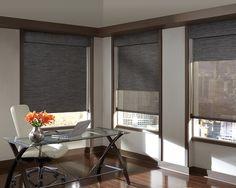 Incroyable Modern Window Shades Layout 1 On Window Home Design Ideas