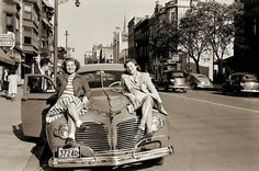 In 1962, a very prominent, young man in Nevada acquired two custom - made  hood ornaments to adorn his car...