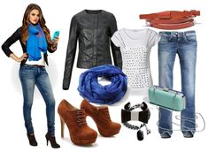 PJ - MG - FASHION : Which style fits perfectly to you