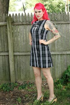 Gertie's New Blog for Better Sewing: Gertie Goes 60s (Simplicity 1609 Finished!)