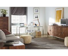 Office - Room & Board