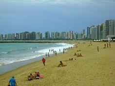 Fortaleza - Praia de Iracema- CE/Brasil