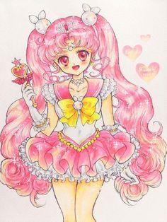Sailor Moon Drops, Sailor Chibi Moon, Sailor Mars, Sailor Moon Merchandise, Princesa Serenity, Comic Art Girls, Sailor Moon Aesthetic, Sailor Moon Wallpaper, Sailor Moon Crystal