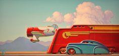 Mercury by Robert LaDuke,
