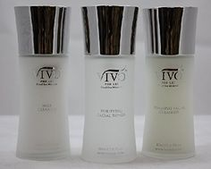 Vivo Per Lei Cleanser Set Milk Toner Foaming ** Continue to the product at the image link.
