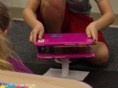 The Teacher Studio: Learning, Thinking, Creating: Elementary Engineering!