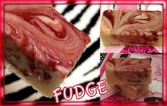 YES, THIS IS SWEET! (AFTER ALL, IT IS FUDGE) YES, THIS IS DELICIOUS!!!!! ENJOY! AND ADDED BONUS? IT'S GLUTEN FREE! Ingredients 2 c. marshmallows1 c. sugar1/2 cup heavy cream3 T. butter1/2 tsp. salt1 3/4 cups white chocolate chips2 heaping T. seedless raspberry preserves1/2 tsp. vanilla extract DirectionsLine a loaf pan with nonstick foil. Combine marshmallows, …