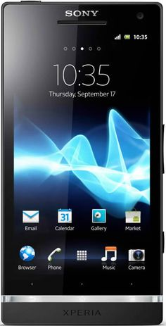 Sony Xperia S Android Mobile