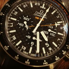 Omega speedmasyer solar inpulse gmt  for sale at javier@superwatches.us