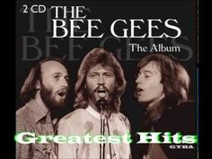Bee Gees _ How Can You Mend a Broken Heart ('71) HQ (with lyrics) - YouTube