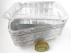Aluminum Baking/Broiling Pan/Foil Tray - #1300