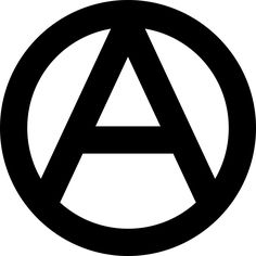 A stand for Anarchy