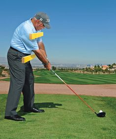 Butch Harmon: My Best Tip To Hit A Power Draw