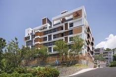 Gallery - Apartment Complex in Qiyan / LRH Architects - 2