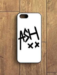 5sos Ashton Irwin Signature iPhone 5|S Case