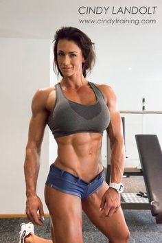 1000+ images about Bodybuilder on Pinterest   Dana Linn