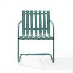Crosley Gracie Retro Spring Arm Chair | Wayfair