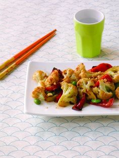 New dinner recipe to try: Veggie stir-fry with edamame #healthy #yummy #organic