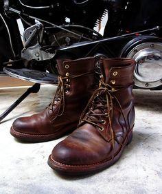 Boot bumper