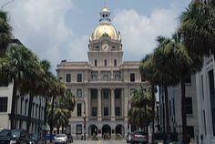 Savannah City Hall plans to go dark for Earth Hour