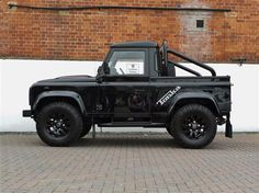 Classic Land Rover 90 Pick Up Landrover Defender for sale in Berkshire with Classic & Sports Car Classifieds, the UK's best online classic car classifieds.