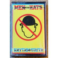 Men Without Hats: Rhythm of Youth (kassett)