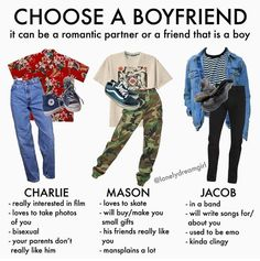 i would love to be friends w charlie and mason and would love to have them as a friend irl tbh lol how about you guyss ? Aesthetic Fashion, Look Fashion, 90s Fashion, Aesthetic Clothes, Fashion Outfits, Indie Outfits, Grunge Outfits, Mode Collage, Mode Grunge