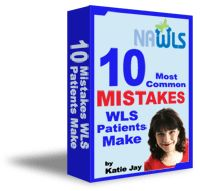 The 10 Most Common Mistakes Weight Loss Surgery Patients Make
