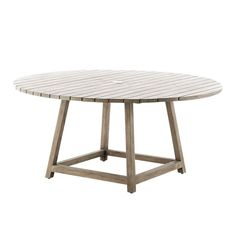 George Round Table