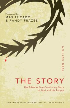 The Story: Teen Edition: The Bible as One Continuing Story of God and His People by Zondervan. $8.65. http://www.letrasdecanciones365.com/detailb/dpzol/Bz0o0l4eHdWu7eEiCqOn.html