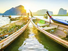 Top 10 things to do in Southeast Asia, Far East & Asia - Tropical Sky  Check out 4&5!