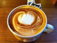 creme brulee coffee